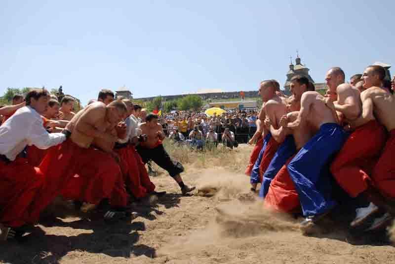 В Запорожье отметят День всеукраинского казачества